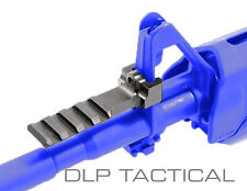 DLP Tactical Minimus Picatinny rail laser/ light mount for 223 style front sight