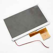 "Lot2 7"" LCD Screen Digitizer Glass Replacement for Q88 Allwinner A13 Tablet PC"