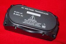 BEP AC VOLTAGE TRANSDUCER 110V AC/ 230V AC