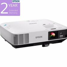 Epson PowerLite 1975W LCD Projector  V11H621020