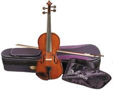 Stentor Violine Student I  1/16 SR-1400I2 1/16 Garnitur mit Koffer u. Bogen
