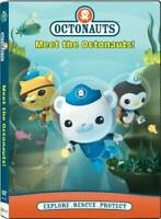The Octonauts: Meet the Octonauts! - DVD By N/a - VERY GOOD