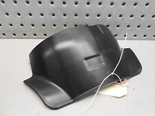 VE1 2011 Vespa GTS300ie Front Engine Compartment Cover