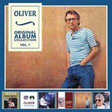 Oliver Dragojevic - Original Album Collection, vol 1.,  6 CD Set, 61 Song