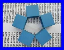 EPCOS Folien Kondensator 6,8µF 100V  10%  Typ: B32524Q1685K 5 Stück