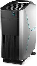 Alienware Aurora R8 i7-9700 16GB DDR4 256GB SSD + 2TB HD RTX 2070 Desktop PC