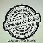 Michas Briefmarkenshop