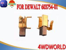 Carbon Brushes For Dewalt Battery drill 18V 14.4V DW980 DC985 DC212 DC222