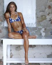 ALEX MORGAN - USA Olympic Soccer  - 8x10 PHOTO