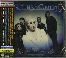 This Moment-Beautiful Tragedy-Japan CD Bonus Track C41