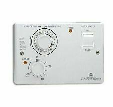 Horstmann Economy 7 Quartz Off Peak Water Heater Controller E7Q