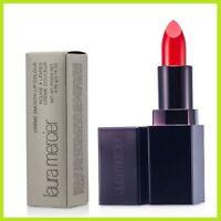 NEW Laura Mercier Creme Smooth Lip Colour #Red Amour 4g/0.14oz Makeup