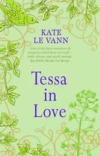 Tessa in Love (Cosmo Girl), New, Le Vann, Kate Book