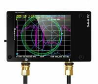 3GHz S-A-A-2 NanoVNA V2 Vector Network Antenna Analyzer HF VHF UHF By Hugen79