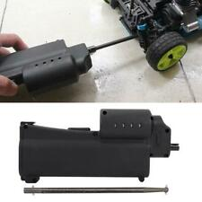 Handheld Electric Power Starter 70111 for 1/8 1/10 RC Nitro Engine Rotor Plate