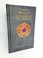 A Treasury of Ghazali: A Companian for the Untethered Soul (Hardback)