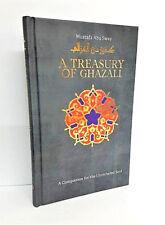 A Treasury of Ghazali: A Companian for the Untethered Soul (Hardback)