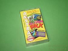 AMSTRAD (CPC) ACTION PACK #8 NOVEMBRE 91-tartarughe, terrore del Profondo.