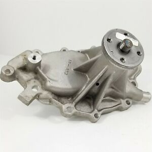 131-2196 Beck/Arnley 10048950 Water Pump fits 87-94 Chevy GMC Isuzu 2.8L 3.1L >>