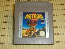 Metroid II 2 für GameBoy und Color und Advance