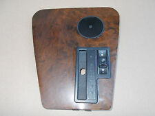 BMW E32 735i 740i E34 530i 535i 540i AUTO Gearshift Wood Panel Depositing Box C