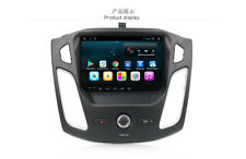 """9"""" Android 7.1 Car GPS Radio Player for Ford Focus 2012-2014 TPMS DAB+ OBD2 NAVI"""