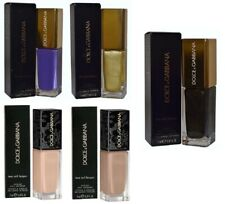 D & G Dolce & Gabbana The Nail Lacquer 11ml - 5 Shades Available