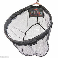 MIDDY TACKLE F1-50 MATCH / CARP SPOON LANDING NET FISHING ACCESSORY