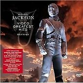 Michael Jackson - Video Greatest Hits (HIStory [Video], 2003)