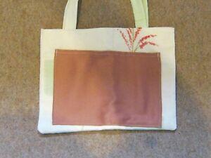 Multi Use Bag!! SCHOOL / HOLIDAY / BEACH / SHOPPING / CRAFT'  ** NEW **