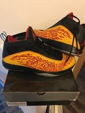 Dwayne Wade Jordan 2011 Pe Promo Sample Player Exclusive