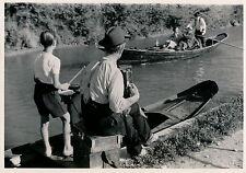 VENISE c. 1940 -  Torcello Musiciens Italie - DIV 3323