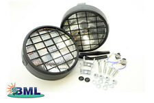 LR DISCOVERY 4 PAIR OF 5.5IN ROUND ROADRUNNER DRIVING LAMPS .PART -GDL014