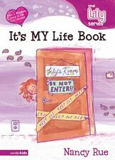 The Its MY Life Book (Young Women of Faith Librar