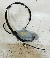 CITROEN DS3 DOOR LOCK CATCH CENTRAL LOCKING MOTOR LEFT HAND SIDE