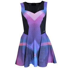Ropa de mujer de color principal multicolor de poliamida talla S