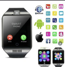 Smart Watch Compatible With Samsung , iPhone , Android And Other Select Phones