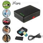 Global Locator Real Mini Time Car Kid A8 GSM/GPRS/GPS Tracking Tracker Spirited