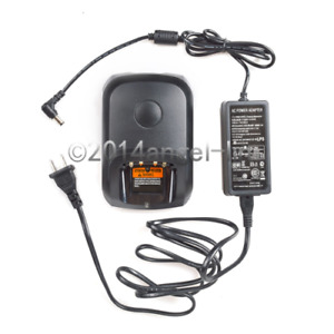 PMPN4174 Drop-in Charger Fits Motorola XPR3300 XPR3500 XPR3300e DGP5550 Radio