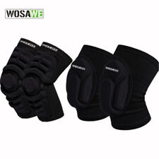 Elbow and Knee pads (4 in 1) Outdoor Sports Protective Gear Cycling Ski Skate
