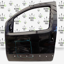 BIPPER CITROEN NEMO FIAT QUBO MK3 2008-2015 FRONT DOOR PANEL LEFT PASSENGER SIDE