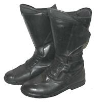 """ THERMO BOY "" Herren- Motorradstiefel / Stiefel / Boots in schwarz ca. 42- 42,5"