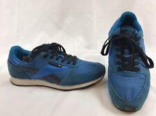 Reebok Classsic Jogger Retro Shoes Blue Mens Size 9