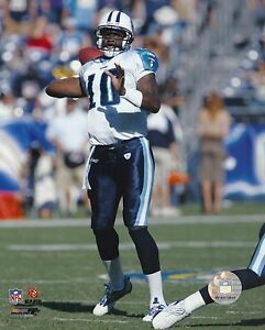 Vince Young - Tennessee Titans - picture 8x10 photo  #2