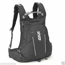 Otros tipos de maletas y portaequipajes para motos
