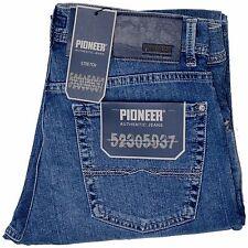 PIONEER ® Herren STRETCH RANDO Jeans W 32 34 36 38 40 42 44