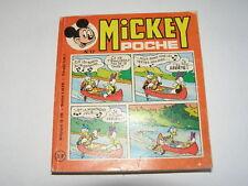 BD mickey poche n°17 de 1975