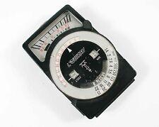 LENINGRAD-7 Vintage original USSR Russian Selenium Light Meter