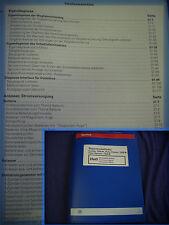 VAG_VW_Reparaturleitfaden_Caddy_Polo_Classic_Variant_1996_ Elektrische Anlage