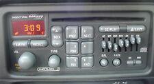 GM PONTIAC MONSOON RADIO REPAIR ONLY FOR NO DISPLAY